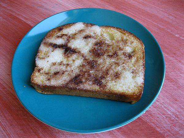 cinnamon toast 5
