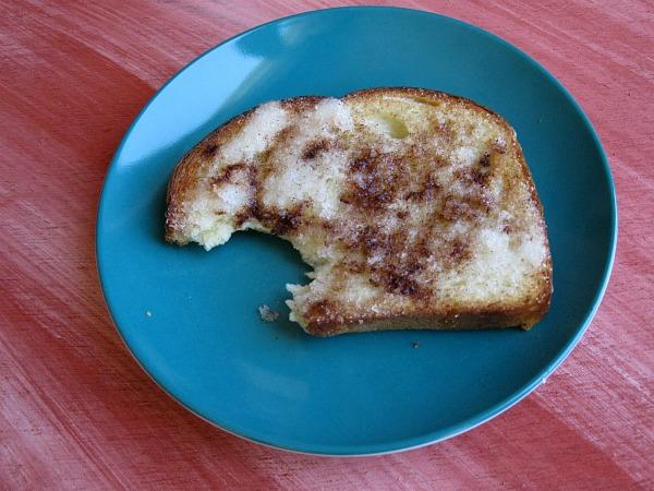cinnamon toast 6