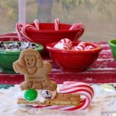 Gingerbread Sleds 1