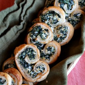 Spinach Palmiers 11