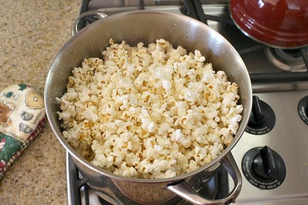Kettle Corn 8