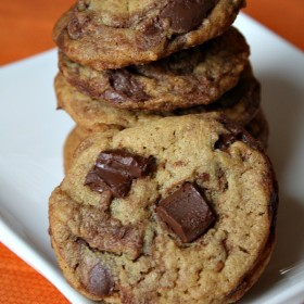 Nutella Cookies 1