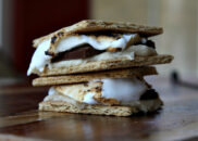 Cookie Dough S'Mores 1