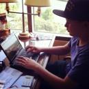 Recipe Boy Blogging