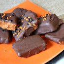 Homemade Butterfingers 1