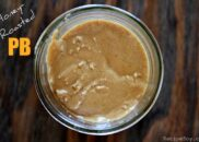 Honey Roasted Peanut Butter 1