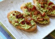 Avocado Toast 1
