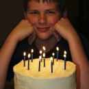 Brooks 12th Birthday