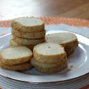 Cheesecake Cookies 1