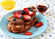 Vanilla Brown Sugar French Toast 2