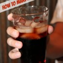 How to Make a Roy Rogers - RecipeBoy.com