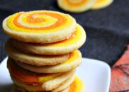 Candy Corn Cookies