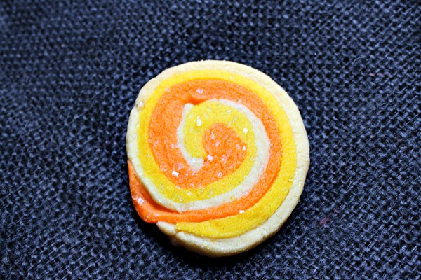 Candy Corn Cookies 7