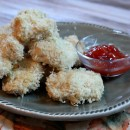 Homemade Chicken Nuggets 1