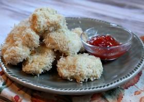 Homemade Chicken Nuggets 1