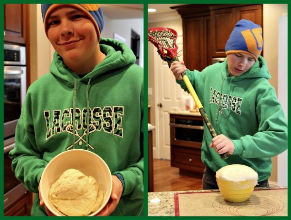 Homemade Soft Pretzels 2