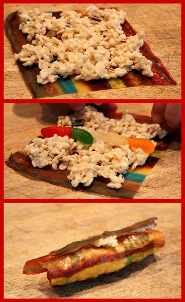 Candy Sushi 1