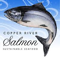 Copper River Salmon- Sustainable Seafood