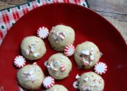 Peppermint Sandies