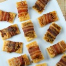 Bacon Crackers Recipe