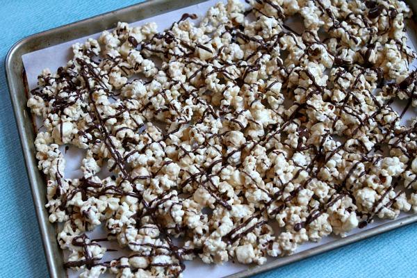 Avalanche Popcorn Recipe