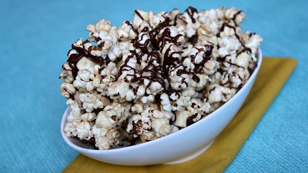 Avalanche Popcorn