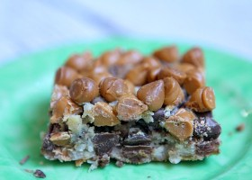 Six Layer Bars Recipe - RecipeBoy