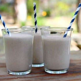 Snickerdoodle Smoothies