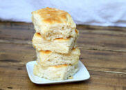 Billion Dollar Buttery Biscuits