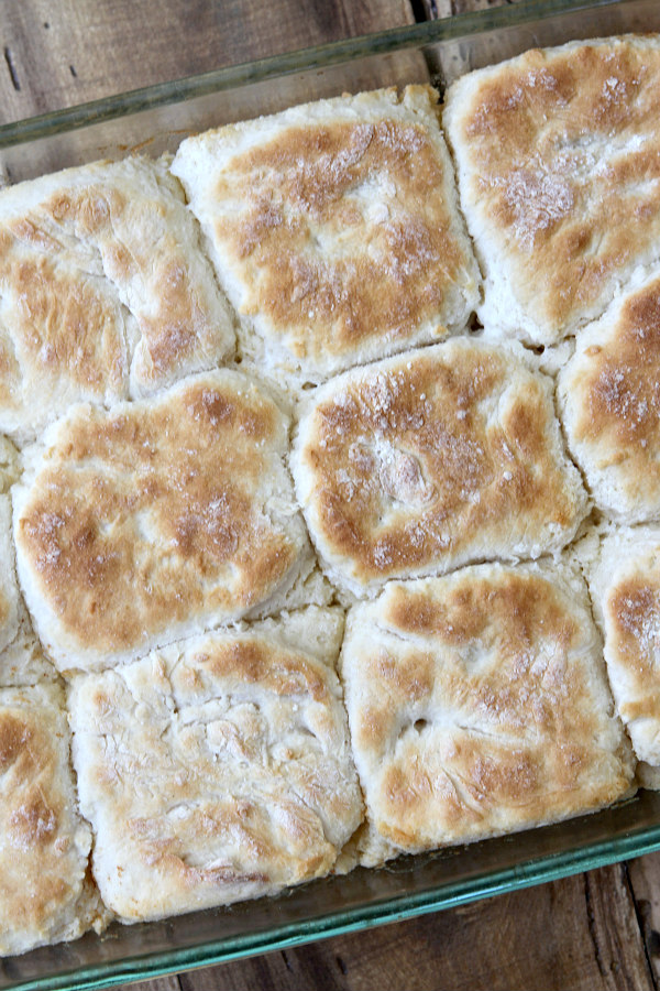 how to prepare biscuits in oven