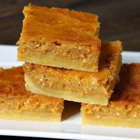 pumpkin-gooey-butter-bars