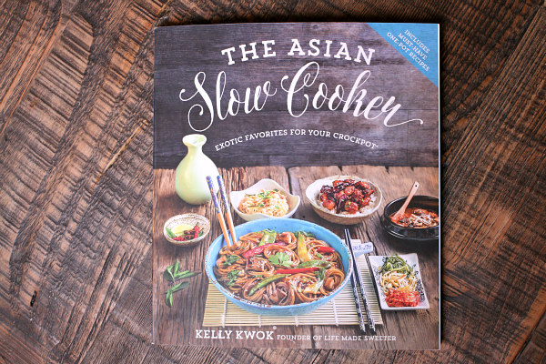 The Asian Slow Cooker Cookbook