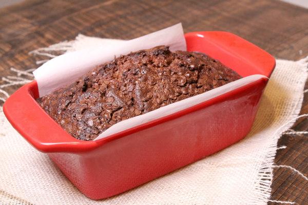 Brownie Banana Bread recipe - from RecipeBoy.com