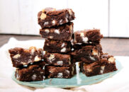 Blizzard Brownies